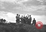Image of Japanese prisoners Okinawa Ryukyu Islands, 1945, second 6 stock footage video 65675054931