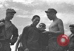 Image of Japanese prisoners Okinawa Ryukyu Islands, 1945, second 8 stock footage video 65675054931