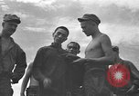 Image of Japanese prisoners Okinawa Ryukyu Islands, 1945, second 9 stock footage video 65675054931
