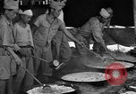 Image of Japanese prisoners Okinawa Ryukyu Islands, 1945, second 3 stock footage video 65675054933