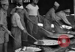 Image of Japanese prisoners Okinawa Ryukyu Islands, 1945, second 4 stock footage video 65675054933