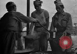 Image of Japanese prisoners Okinawa Ryukyu Islands, 1945, second 8 stock footage video 65675054933