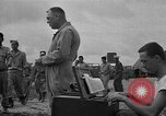 Image of Japanese prisoners Okinawa Ryukyu Islands, 1945, second 2 stock footage video 65675054934