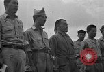 Image of Japanese prisoners Okinawa Ryukyu Islands, 1945, second 6 stock footage video 65675054934