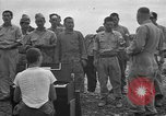 Image of Japanese prisoners Okinawa Ryukyu Islands, 1945, second 8 stock footage video 65675054934