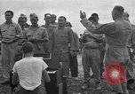Image of Japanese prisoners Okinawa Ryukyu Islands, 1945, second 10 stock footage video 65675054934