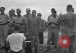 Image of Japanese prisoners Okinawa Ryukyu Islands, 1945, second 12 stock footage video 65675054934