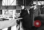 Image of Admiral William Moffett Akron Ohio USA, 1929, second 8 stock footage video 65675054941
