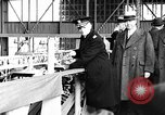 Image of Admiral William Moffett Akron Ohio USA, 1929, second 9 stock footage video 65675054941