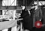 Image of Admiral William Moffett Akron Ohio USA, 1929, second 10 stock footage video 65675054941