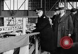 Image of Admiral William Moffett Akron Ohio USA, 1929, second 11 stock footage video 65675054941