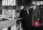 Image of Admiral William Moffett Akron Ohio USA, 1929, second 12 stock footage video 65675054941