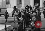 Image of Herbert Hoover Arlington Virginia USA, 1929, second 9 stock footage video 65675054942