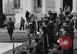 Image of Herbert Hoover Arlington Virginia USA, 1929, second 10 stock footage video 65675054942