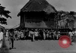 Image of shift whole houses Manila Philippines, 1949, second 8 stock footage video 65675054944