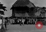Image of shift whole houses Manila Philippines, 1949, second 9 stock footage video 65675054944