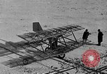 Image of freak aircraft fails in trial Denver Colorado USA, 1929, second 8 stock footage video 65675054945