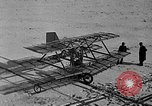 Image of freak aircraft fails in trial Denver Colorado USA, 1929, second 12 stock footage video 65675054945