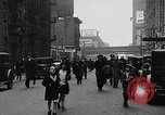 Image of aircraft crash New York City USA, 1929, second 2 stock footage video 65675054952