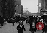 Image of aircraft crash New York City USA, 1929, second 3 stock footage video 65675054952