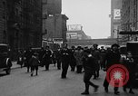 Image of aircraft crash New York City USA, 1929, second 4 stock footage video 65675054952