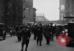 Image of aircraft crash New York City USA, 1929, second 5 stock footage video 65675054952