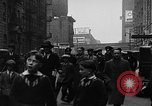Image of aircraft crash New York City USA, 1929, second 8 stock footage video 65675054952