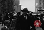 Image of aircraft crash New York City USA, 1929, second 10 stock footage video 65675054952