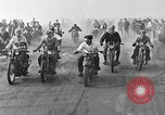 Image of annual motorcycle race California United States USA, 1929, second 6 stock footage video 65675054955