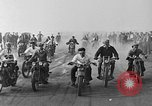 Image of annual motorcycle race California United States USA, 1929, second 7 stock footage video 65675054955