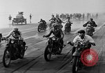 Image of annual motorcycle race California United States USA, 1929, second 11 stock footage video 65675054955