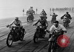 Image of annual motorcycle race California United States USA, 1929, second 12 stock footage video 65675054955