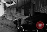Image of fire engine sedan Paris France, 1930, second 11 stock footage video 65675054960