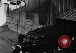 Image of fire engine sedan Paris France, 1930, second 12 stock footage video 65675054960