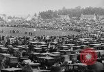 Image of athletic events Braemar Scotland, 1930, second 6 stock footage video 65675054961