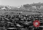 Image of athletic events Braemar Scotland, 1930, second 7 stock footage video 65675054961