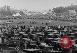 Image of athletic events Braemar Scotland, 1930, second 8 stock footage video 65675054961