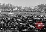 Image of athletic events Braemar Scotland, 1930, second 9 stock footage video 65675054961