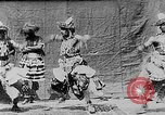 Image of devil dancing Madras India, 1930, second 1 stock footage video 65675054962