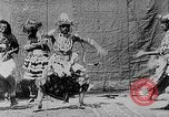 Image of devil dancing Madras India, 1930, second 2 stock footage video 65675054962