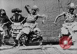 Image of devil dancing Madras India, 1930, second 6 stock footage video 65675054962