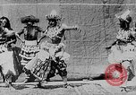 Image of devil dancing Madras India, 1930, second 8 stock footage video 65675054962