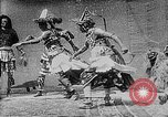 Image of devil dancing Madras India, 1930, second 10 stock footage video 65675054962