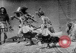 Image of devil dancing Madras India, 1930, second 11 stock footage video 65675054962