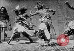 Image of devil dancing Madras India, 1930, second 12 stock footage video 65675054962