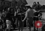 Image of home-made diving bell New Jersey United States USA, 1930, second 9 stock footage video 65675054966