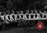 Image of school for kennel-maids Haslemere England, 1930, second 8 stock footage video 65675054967