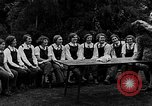 Image of school for kennel-maids Haslemere England, 1930, second 9 stock footage video 65675054967