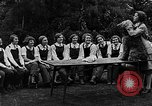 Image of school for kennel-maids Haslemere England, 1930, second 10 stock footage video 65675054967
