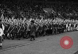 Image of annual charity fete for poor in Sweden Stockholm Sweden, 1930, second 11 stock footage video 65675054971